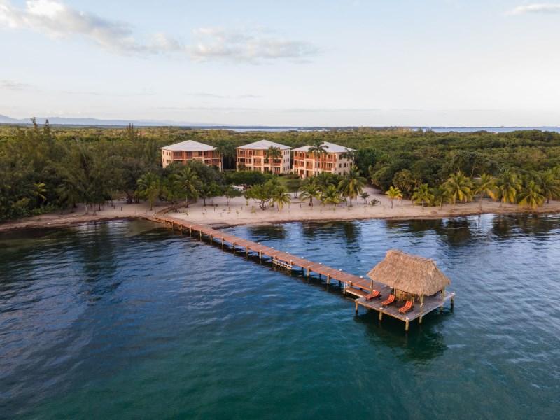 RE/MAX real estate, Belize, Placencia, Luxury 3 Bedroom 2 Bath Villa At Cocoplum