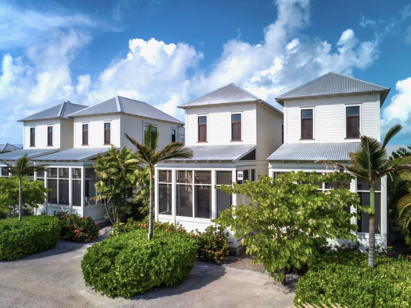 RE/MAX real estate, Belize, San Pedro, 4-Plex In the Hilton Resort Investment Opportunity