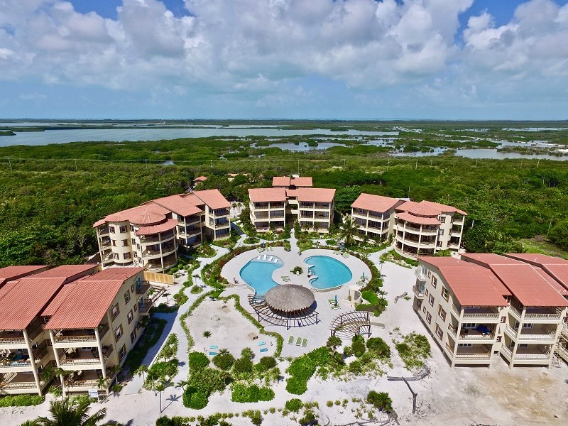 RE/MAX real estate, Belize, San Pedro, The Residences At Barrier Reef Condos