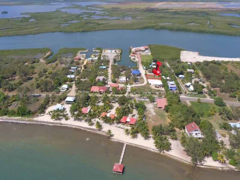 Remax real estate, Belize, Seine Bight, Build your Belize Dream Home HERE!