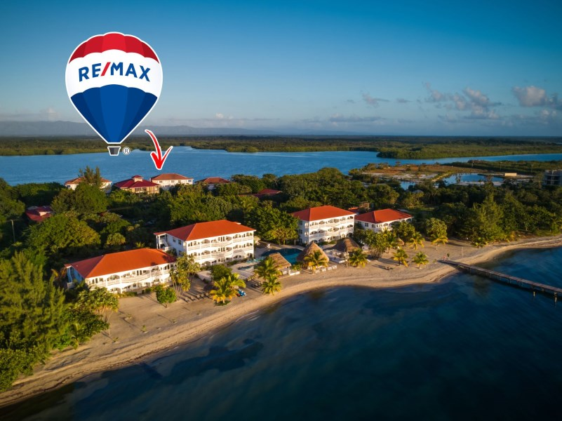 RE/MAX real estate, Belize, Maya Beach, REDUCED TO SELL QUICKLY - TRANQUIL LUXURY LIVING IN SOUTHERN BELIZE