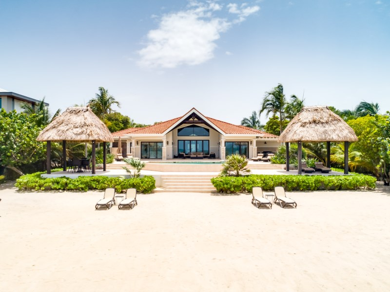 RE/MAX real estate, Belize, Placencia, THE CELEBRITY LIFESTYLE IN BELIZE