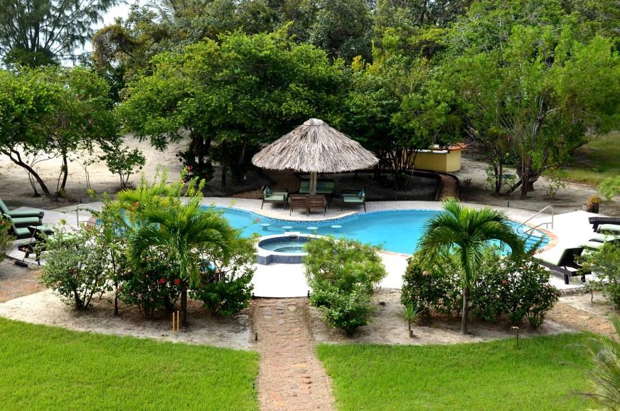RE/MAX real estate, Belize, Placencia, PENTHOUSE CONDOMINIUM AT THE VILLAS AT COCOPLUM