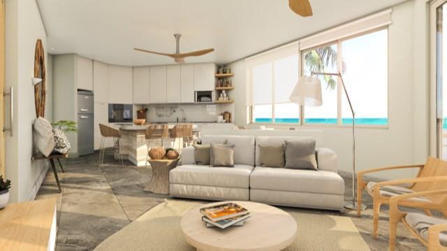 RE/MAX real estate, Belize, Placencia, North Harbor Condos