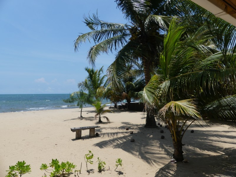 Remax real estate, Belize, Riversdale, Get 2 Beautiful Beach Homes for the Best Price on the Placencia Peninsula