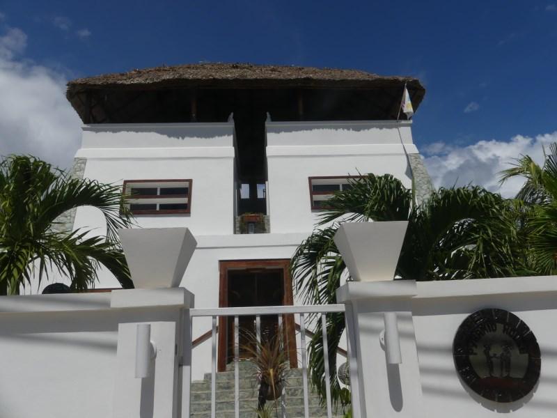 Remax real estate, Belize, Placencia, Pyramid House Belizean Dream Escape
