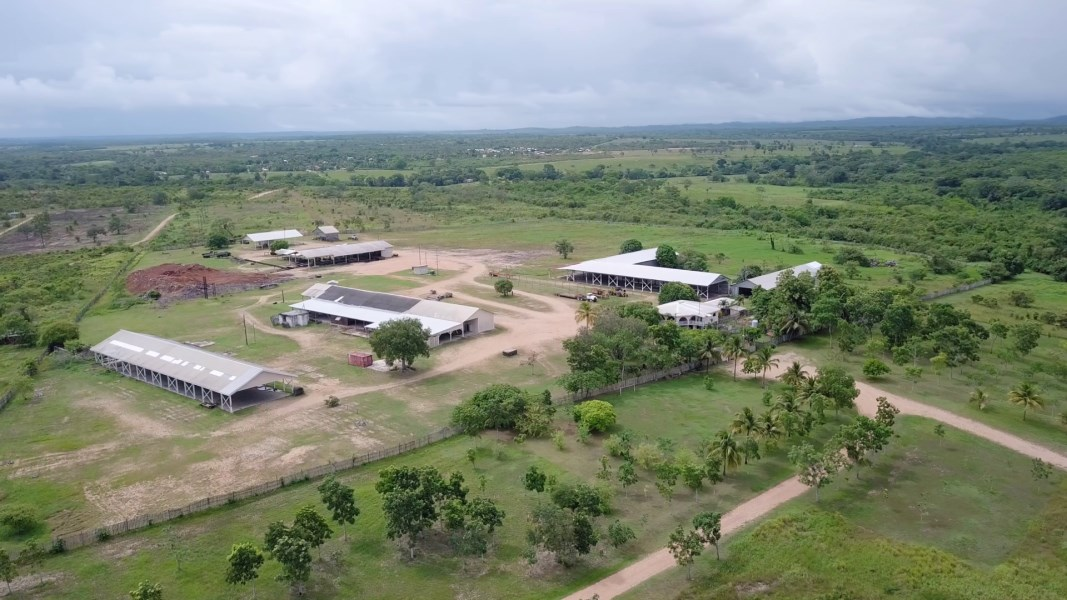 RE/MAX real estate, Belize, Spanish Lookout, Yalbac Ranch