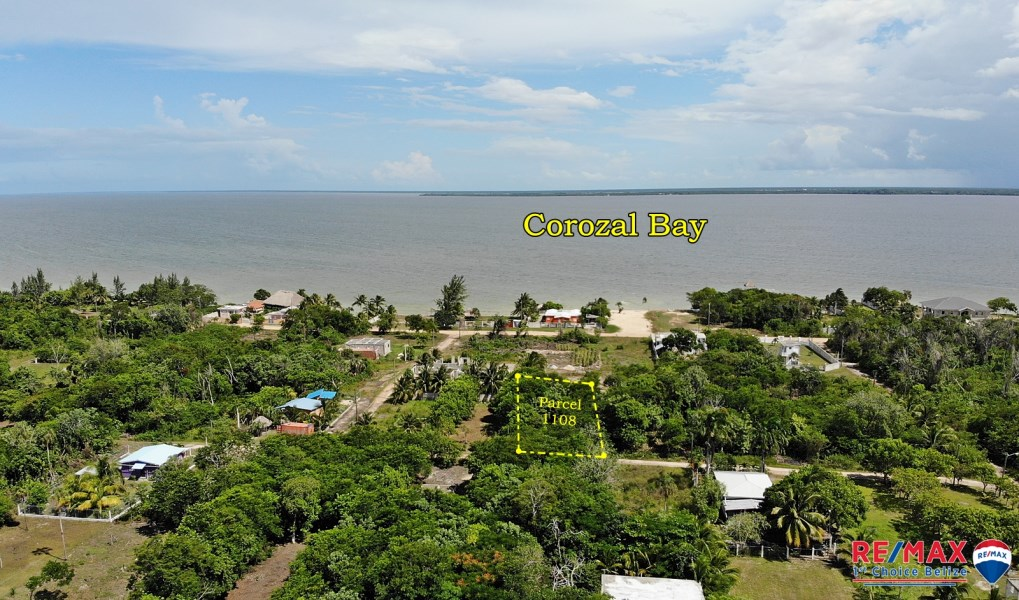 RE/MAX real estate, Belize, Buena Vista, HOUSE LOT - FINCA SOLANA AREA, COROZAL TOWN, BELIZE