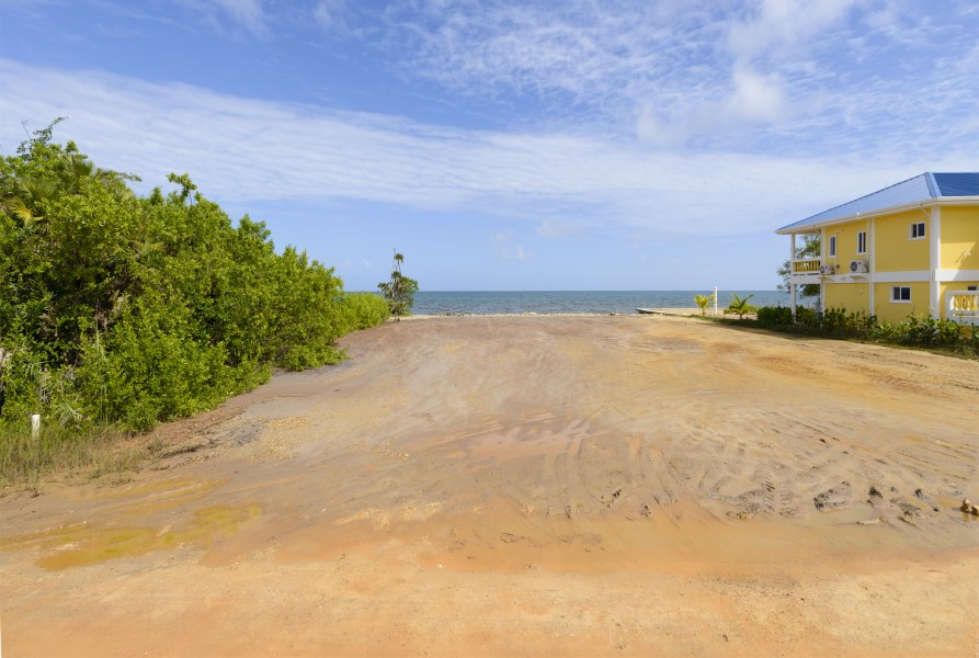 RE/MAX real estate, Belize, Hopkins, Lot 46 Ph 2 Ready to build your dream home