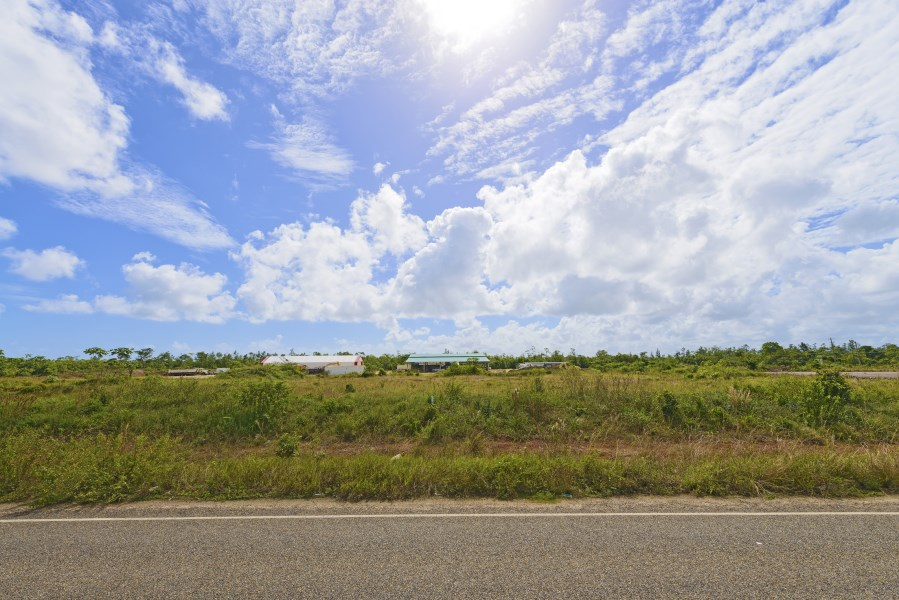 RE/MAX real estate, Belize, Silk Grass, Lot 2 Hopkins Junction Zoned Commercial