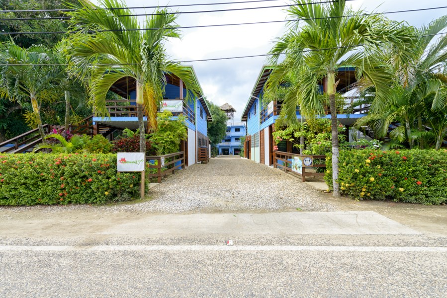 RE/MAX real estate, Belize, Hopkins, Latitude 17 An Oasis in the Heart of Hopkins