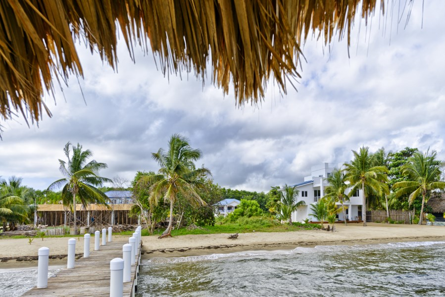 Remax real estate, Belize, Hopkins, Lot 34 Phase 4 Sittee Point