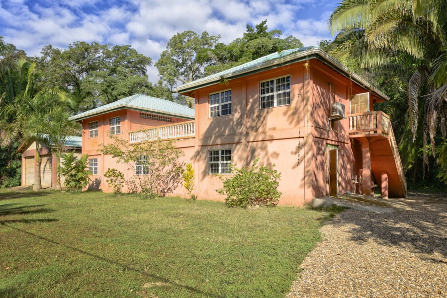 RE/MAX real estate, Belize, Sittee River, Lush Tropical Landscape Minutes from Town