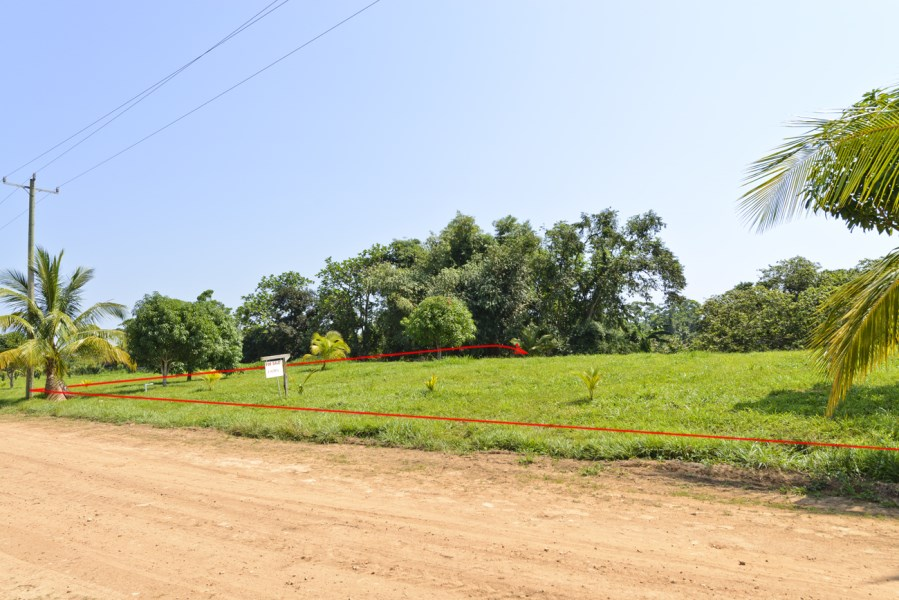 RE/MAX real estate, Belize, Sittee River, River Front Acreage in a Beautiful Subdivision