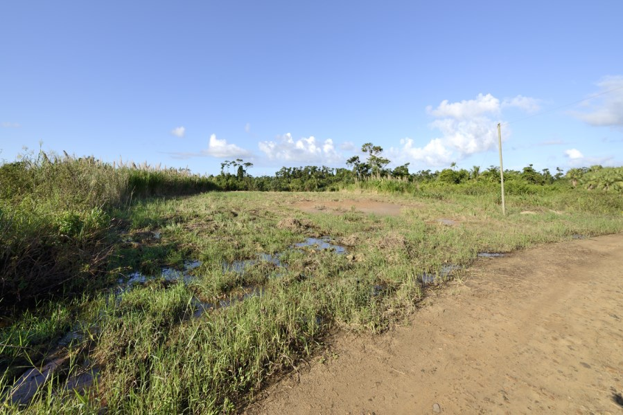 RE/MAX real estate, Belize, Hopkins, Build your Dream Home on the River Lot 104 Ph 3