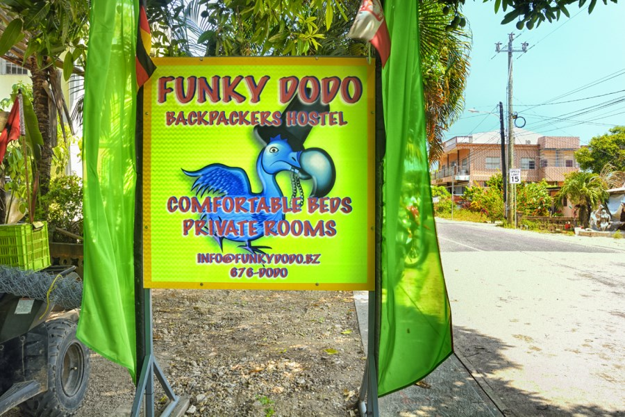 RE/MAX real estate, Belize, Hopkins, The Funky Dodo your home away from home