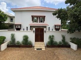 RE/MAX real estate, Belize, Hopkins, Amazing villa on the water