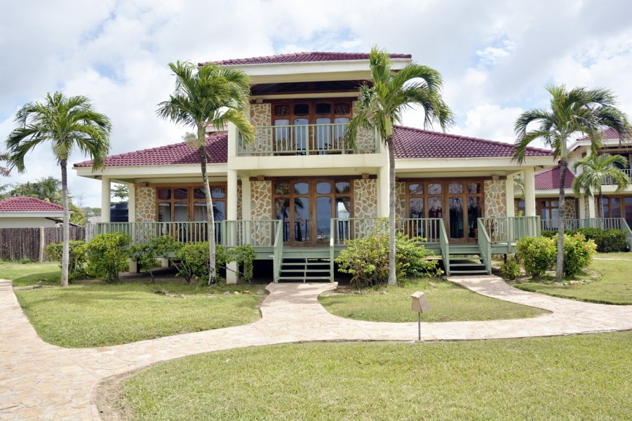 RE/MAX real estate, Belize, Hopkins, Villa 2 at Hopkins Bay Resort