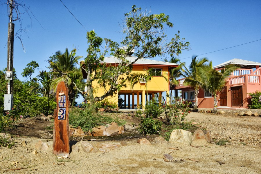 RE/MAX real estate, Belize, Hopkins, Oeanfront Bargain in Sittee Point Phase 2