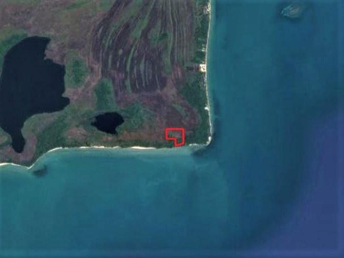 RE/MAX real estate, Belize, Monkey River, 375 feet of Beachfront