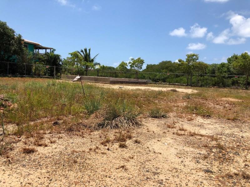 RE/MAX real estate, Belize, Placencia, Largest corner lot in subdivision