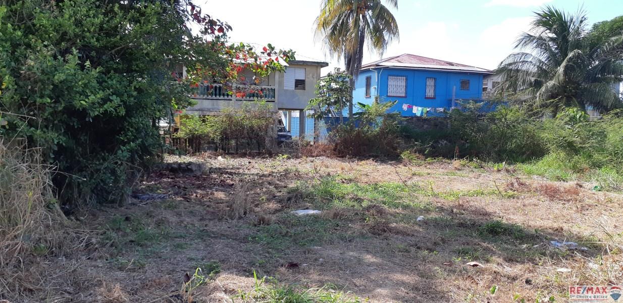 Remax real estate, Belize, Dangriga Town, L3615 - Ocean View Lot in Dangriga
