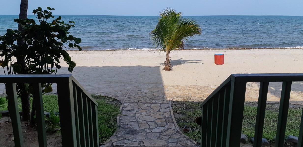 Remax real estate, Belize, Hopkins, Hopkins Bay Villa