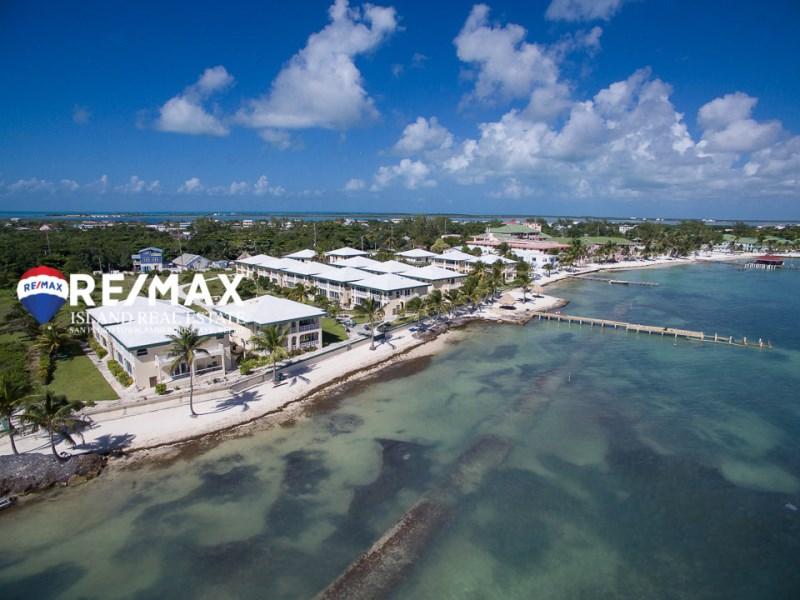 RE/MAX real estate, Belize, Ambergris Caye, Royal Palm Villas
