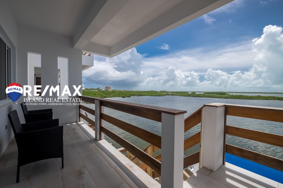 RE/MAX real estate, Belize, Ambergris Caye, Anglers Cove Belize