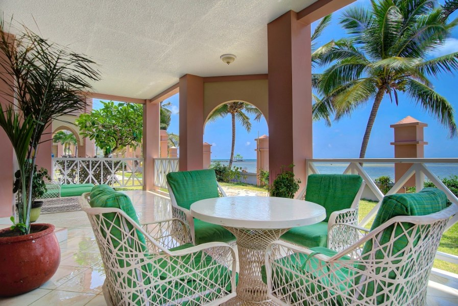 RE/MAX real estate, Belize, Ambergris Caye, Grand Colony Beach Villa