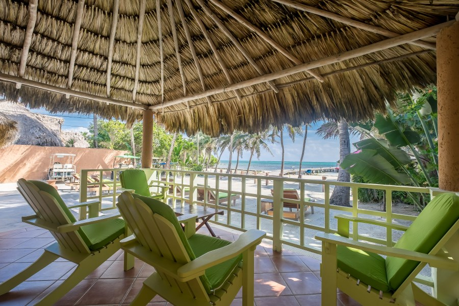 RE/MAX real estate, Belize, San Pedro, Parrot Caye Villa at Caye Casa