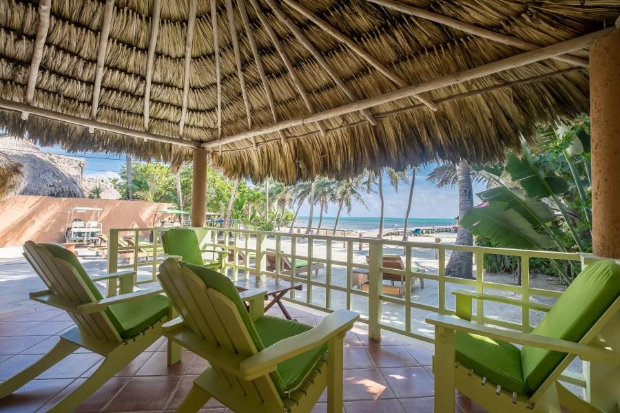 Remax real estate, Belize, San Pedro, Parrot Caye Villa at Caye Casa