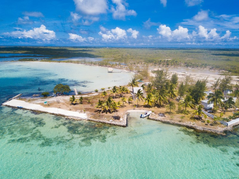 RE/MAX real estate, Belize, San Pedro, West Coast Ambergris Caye Peninsula $239,000.00