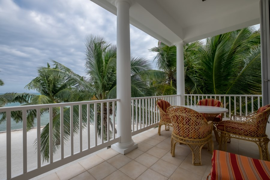 RE/MAX real estate, Belize, San Pedro, Tara Del Sol Beachfront Villa
