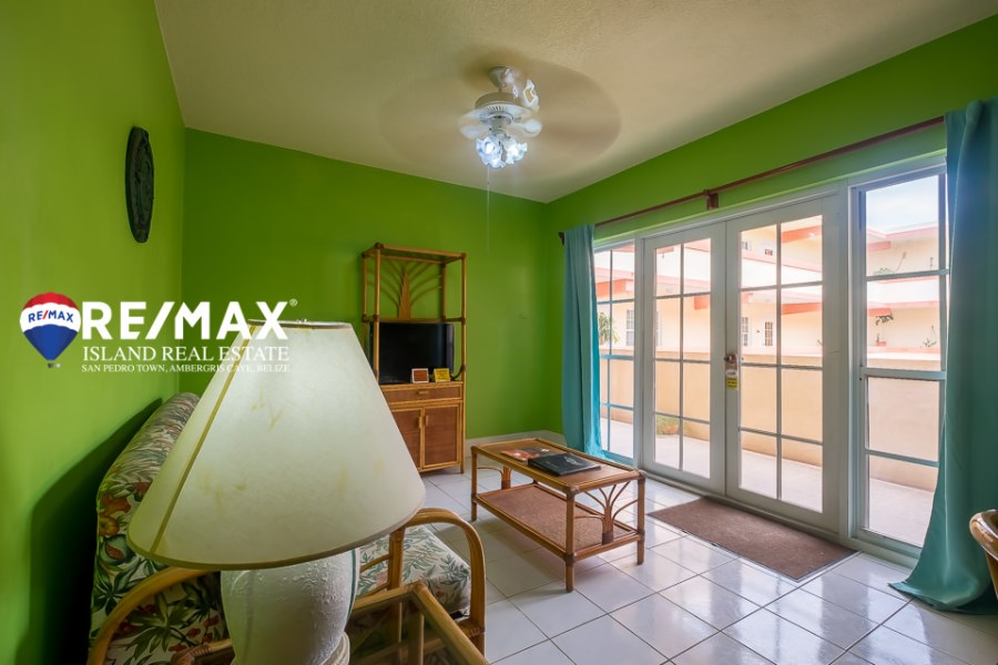 RE/MAX real estate, Belize, San Pedro, Low Priced Belize Condo