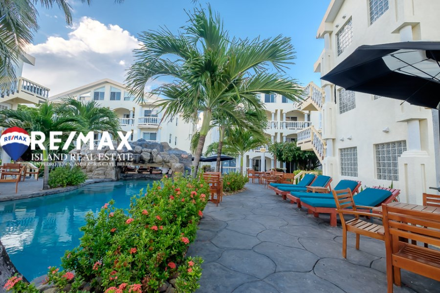 Remax real estate, Belize, Ambergris Caye, Pelican Reef Villas Unit 8