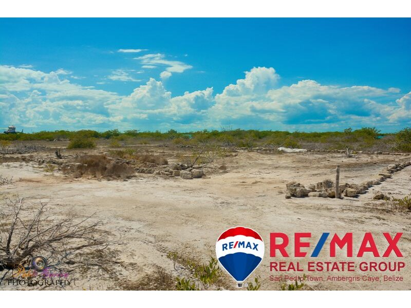 Remax real estate, Belize, San Pedro, SOUTH WEST WATER VIEW PROPERTY