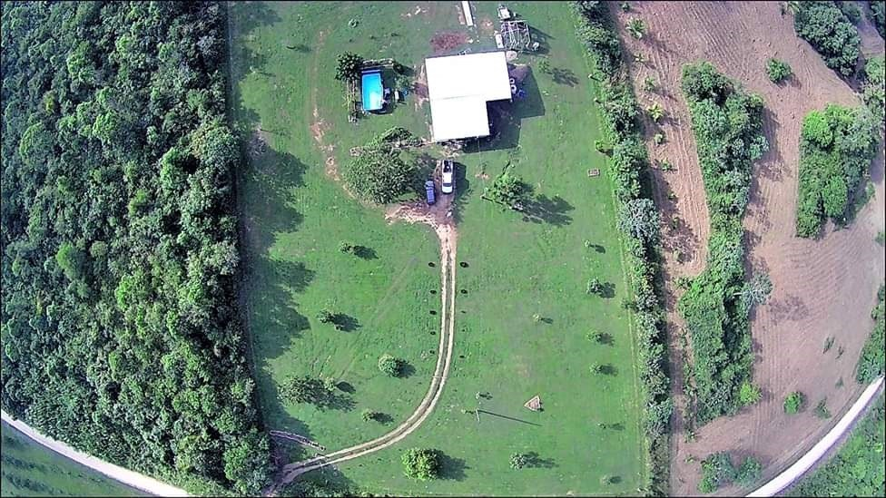 RE/MAX real estate, Belize, Silk Grass, HOBBY FARM AND HOMESTEAD ON 15 ACRES