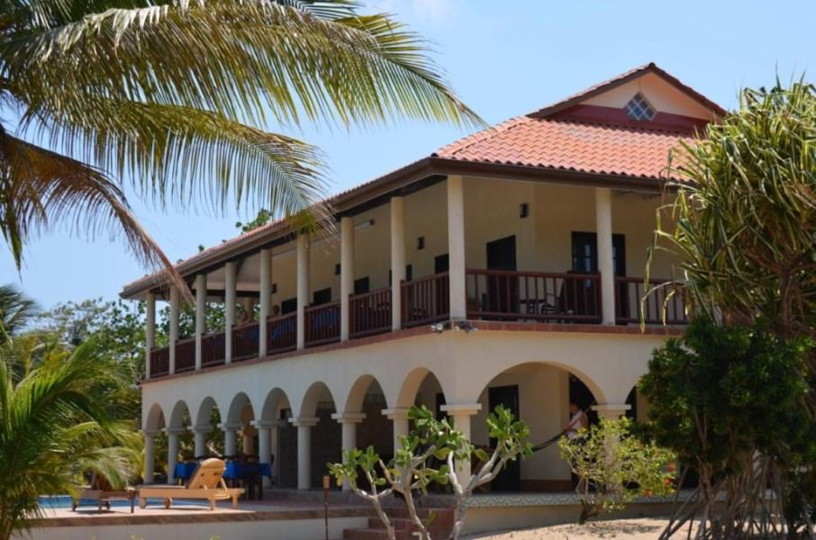 RE/MAX real estate, Belize, Placencia, MARIPOSA BEACH RESORT - AWARD WINNING