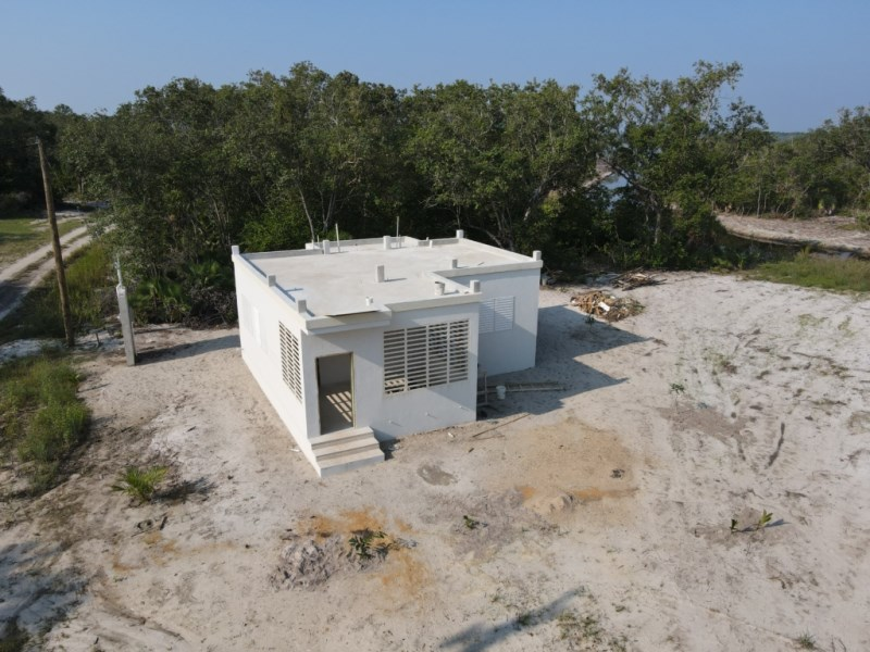 RE/MAX real estate, Belize, Maya Beach, Investors Special - Four Home Development in Maya Beach