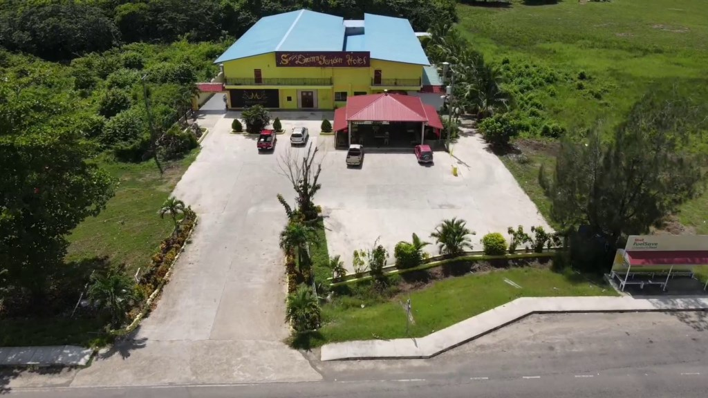 RE/MAX real estate, Belize, Belmopan, Multi-Use Commercial Property in Belmopan