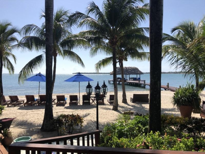 RE/MAX real estate, Belize, Placencia, Top Income Producing Beachfront Condo in Placencia
