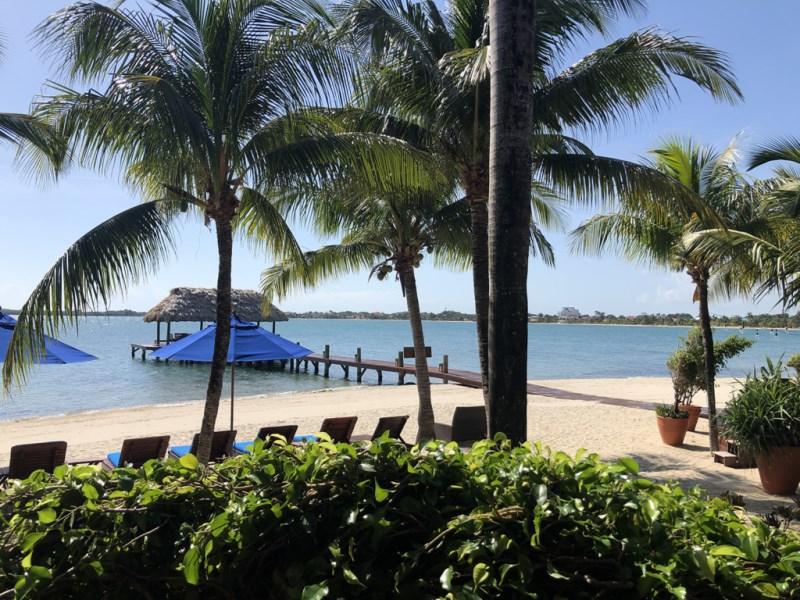 RE/MAX real estate, Belize, Placencia, Beachfront Condo in Placencia Village