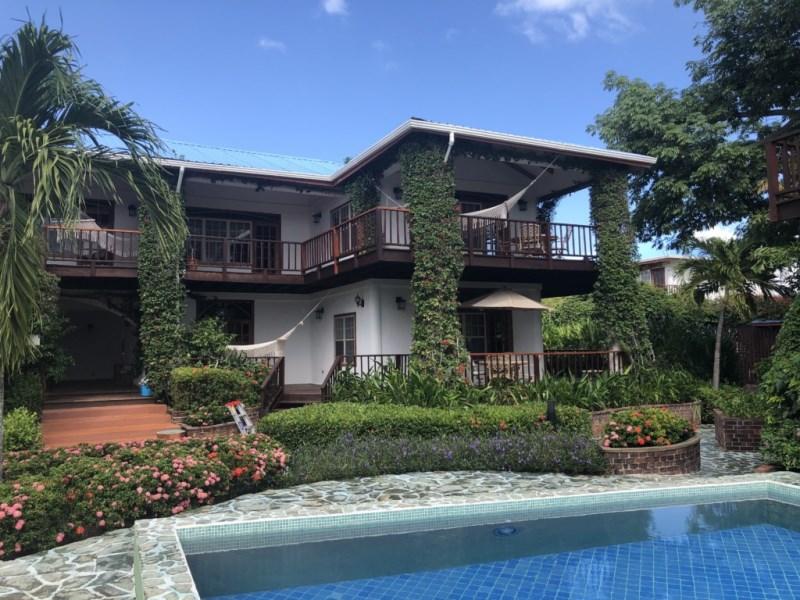 RE/MAX real estate, Belize, Placencia, Income Producing Condo in Placencia
