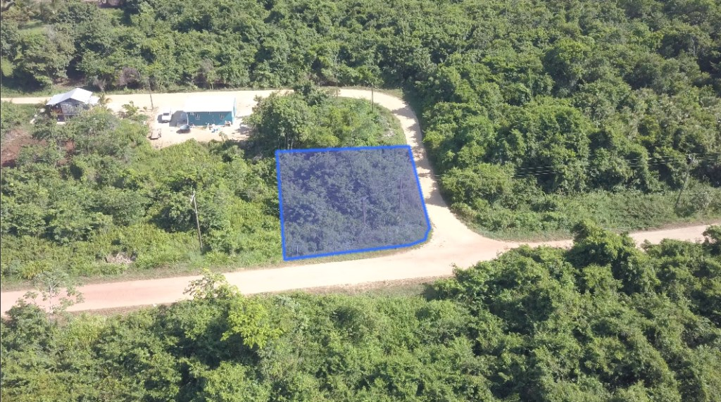 RE/MAX real estate, Belize, Riversdale, Lowest price lot in Placencia