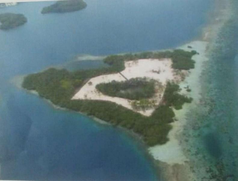 RE/MAX real estate, Belize, Riversdale, 4 Acre Island off Riversdale