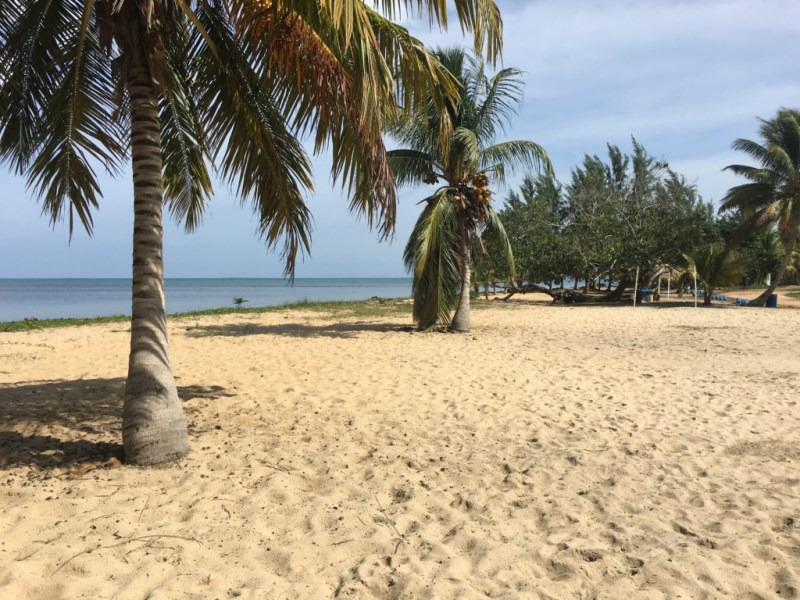 RE/MAX real estate, Belize, Riversdale, Best value in Placencia Beachfront with Financing! — Price Reduced