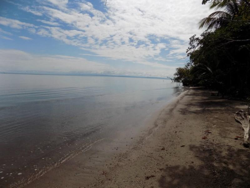 RE/MAX real estate, Belize, Punta Gorda, 10 Acre Beachfront Lot South of Punta Gorda
