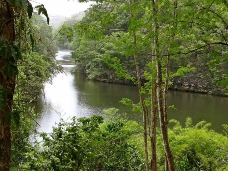RE/MAX real estate, Belize, San Ignacio, River Lots in Monkey Falls, Cayo