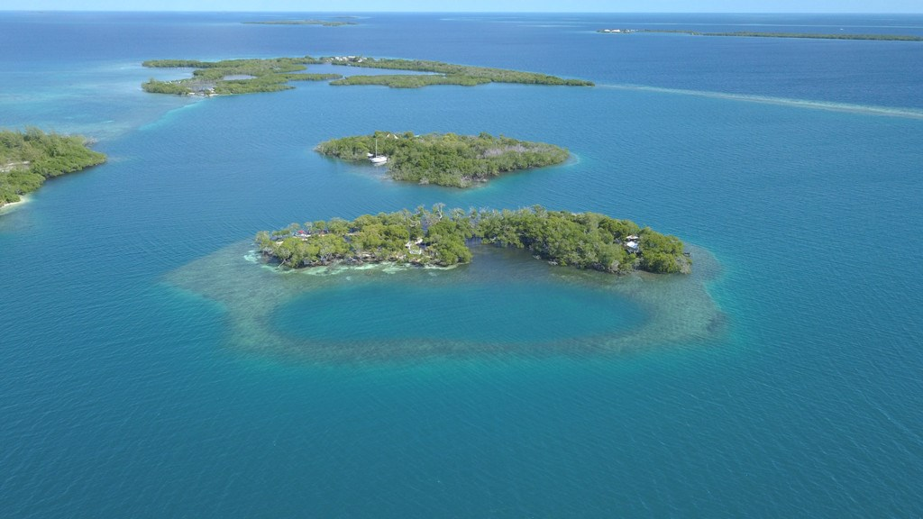 RE/MAX real estate, Belize, Placencia, Own a private tropical island!